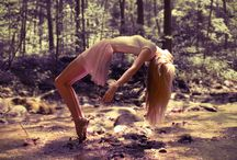 Photography: levitation / by Mollie Murbach
