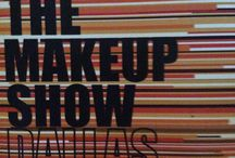 The Makeup Show Dallas 2014 / by Ogle School Hair & Nails