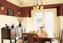 Reno Ideas / Ideas and inspiration for our 100 year old home. / by Vanessa Rivard
