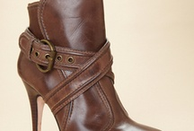 Boots and all for fall... / by Linda Smith