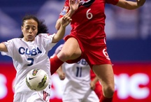 canwnt / by Kaleigh Russell