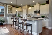 My Lennar Dream Kitchen / My Lennar Dream Kitchen / by Alice de La Penha