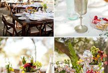 Reception / by Sarah Quinn