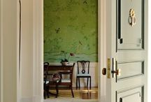 Entryways / by Kate Harrison