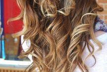 Hair / by Lauren Kennedy