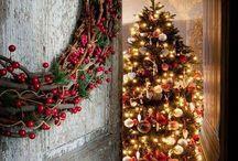 Holidays / by Merissa Beard