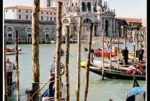 ☼ Life in VENICE ☼  / by Phyllis Martin