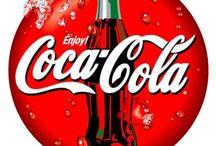 More Coke / by Belinda Gillespie-Trudeau