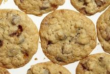 Recipes: Cookies / by Andrea Hable