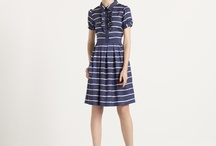 Clothes I Covet / by Lisa Kisch
