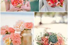 Flowers / by Ashleigh Coffey