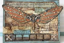 paper arts and cards / by Krisa Slocum