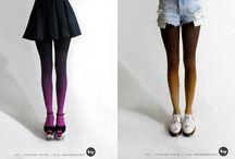 fashion / by Kim Thai
