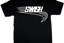 Swish International / by Adrian Smith®