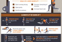 Exercise Tips and Tricks / by Kathryn Hutchings