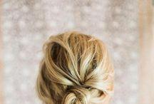 Peinados, vídeos como peinarse. / by Jolanta Lasek