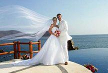Weddings in Mexico / by La Casa Que Canta