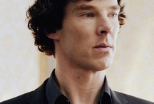 Sherlock / Sherlock is almost better than life and Benedict Cumberbatch is amazingly hot! / by tabitha adair