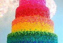 I Love Cake / by Dee Dee Neal