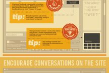 Food for thought  / Infographics, buisness tools, etc.. / by Whitney Rogers