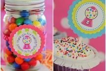 Birthday Party / by Stephanie Balden