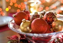 Holiday ideas / by Jenny Webb