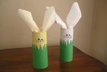 Easter/spring / by Jen Baker