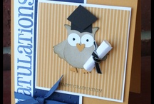 Cards Graduation / by Vania May