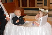 Wedding ideas / by Mindy Grote