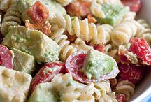 Salads / by Tabea Kolensky