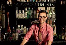 Chicago Bars / by Katelyn Rose