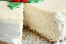 Cheesecakes / by Barb Black