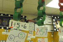 School Math / by Jen Morse