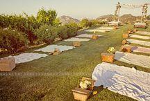 Wedding Ideas / by Mollie Dingle