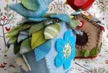 Beautiful Crafts !!! / by Nohemy Rodriguez