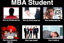 MBA / by Matt Alex