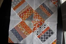 quilt blocks / by Mandy Page