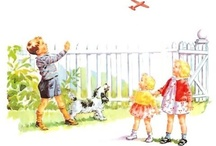 We owe it all to Dick and Jane! / by Rose Bland