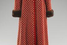 Vintage Coats / by Jodi Magnuson Altenhofen