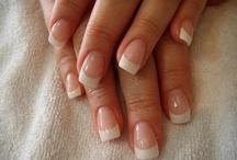 Nails / by RachelandShane Erickson