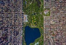 New York / by Caroline McCoy