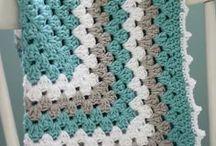 Crochet / by Shanna Hanna