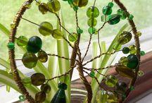 wire crafts / by elke gabler