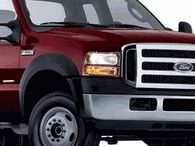 Ford Pickup Trucks, Super Duty and F-Series / Ford F-Series Trucks have been one of the most popular trucks on the road for the last 30 years. If your looking to replace your fuel tank, why not replace it with one of our quality built plastic gas tanks. Our Plastic gas tanks for F-150, F-250, F-350 and F-Super Duty Trucks are made from high-density, cross-linking polyethylene and are proudly made right here in the USA. / by Gas Tank Depot