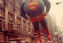 Everyone Loves a Parade / Vintage Macy's Thanksgiving Day Parade / by My Vintage Addiction