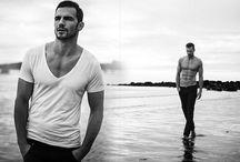 Men / by Reggie Henrickson