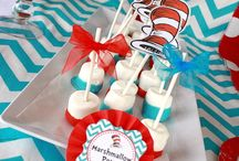 Kids: Party Ideas / by Kimberly Cloutier Parrish