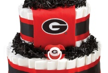 DAWG Life / When does football start...  / by Angela Franklin