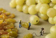 Amazing food photography / by June Molloy Vladička