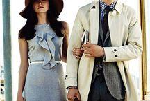 @Styles for Couple / by Miwa Shibasaki